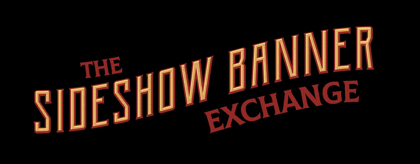 Sideshow Banner Exchange